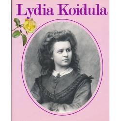 Lydia Koidula 1843-1886 : [album]