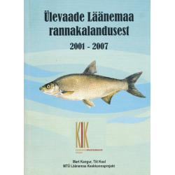 Ülevaade Läänemaa rannakalandusest 2001-2007