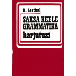 Saksa keele grammatika harjutusi