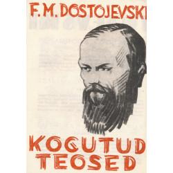 F. M. Dostojevski kogutud teosed