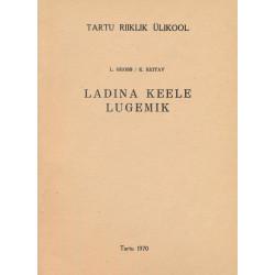 Ladina keele lugemik