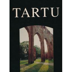 Tartu : üks päev Tartus