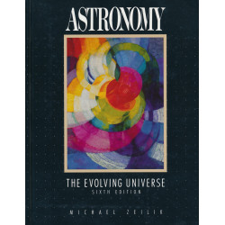 Astronomy : the evolving universe