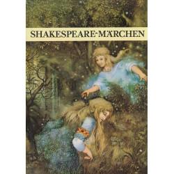Shakespeare-Märchen für Kinder