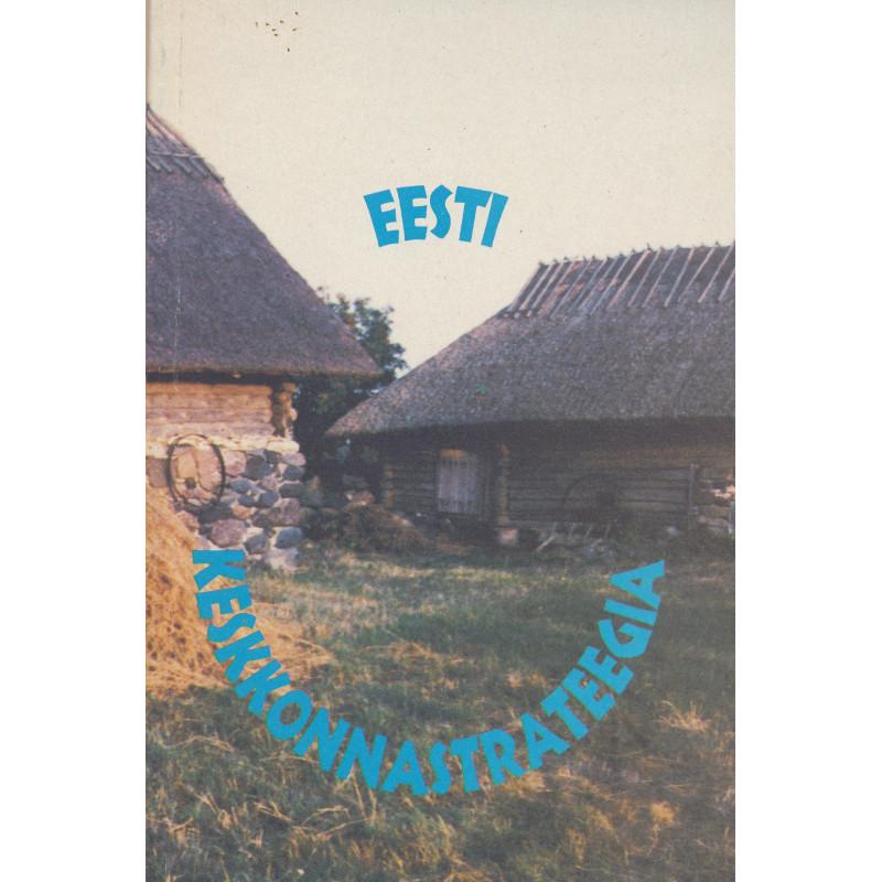 Eesti keskkonnastrateegia