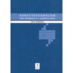 Konstitutsionalism ning...