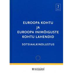 Euroopa Kohtu ja Euroopa...