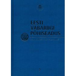 Eesti Vabariigi põhiseadus...