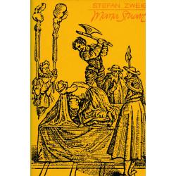 Maria Stuart : romaan