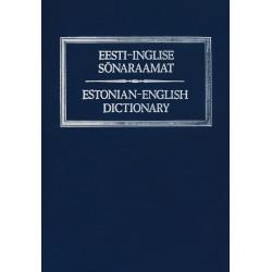 Eesti-inglise sõnaraamat :...