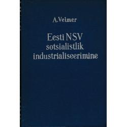 Eesti NSV sotsialistlik...