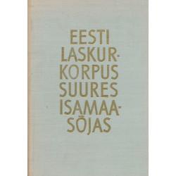 Eesti Laskurkorpus Suures...