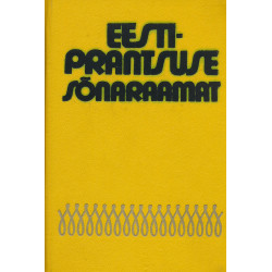 Eesti-prantsuse sõnaraamat