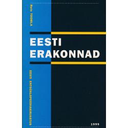 Eesti erakonnad