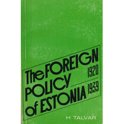 The foreign policy of...