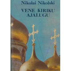 Vene kiriku ajalugu