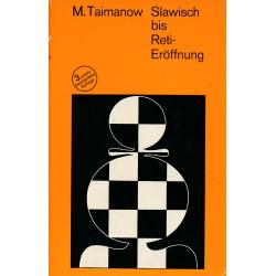 Slawisch bis Reti-Eröffnung