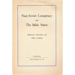 Nazi-Soviet conspiracy and...