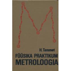 Füüsika praktikum. Metroloogia