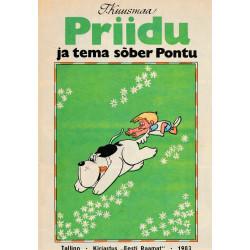 Priidu ja tema sõber Pontu
