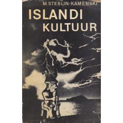Islandi kultuur