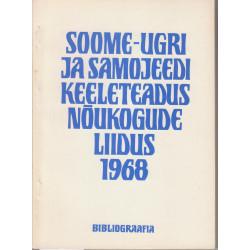 Soome-ugri ja samojeedi...