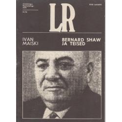 Bernard Shaw ja teised