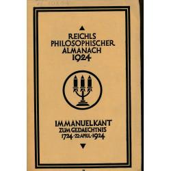 Reichls Philosophischer...