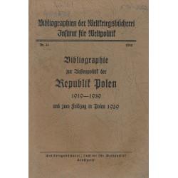 Bibliographie zur...