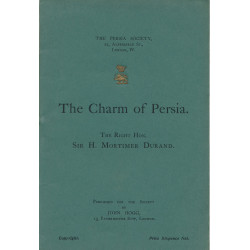 The charm of Persia : a...