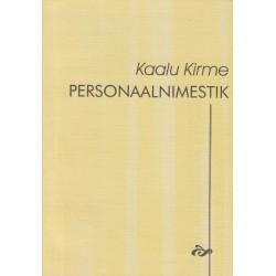 Professor Kaalu Kirme...