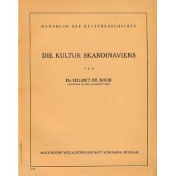 Die Kultur Skandinaviens