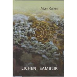 Lichen : [poetry 2014-2016]...