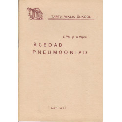 Ägedad pneumooniad