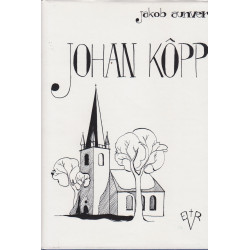 Johan Kõpp