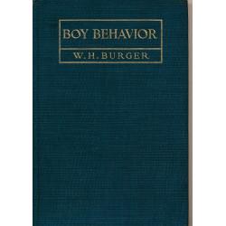 Boy behavior