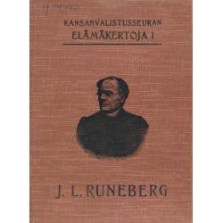 Juhana Ludvig Runeberg:...