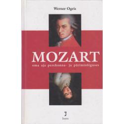 Mozart oma aja perekonna-...