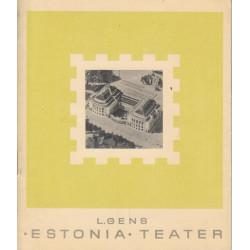 """""""Estonia"""" teater"""