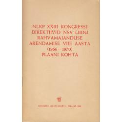 NLKP XXIII kongressi...