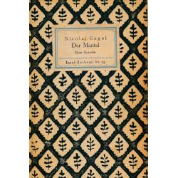 Der Mantel : eine Novelle