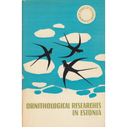 Ornithological researches...