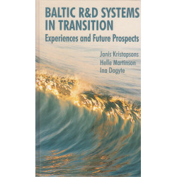 Baltic R&D systems in...
