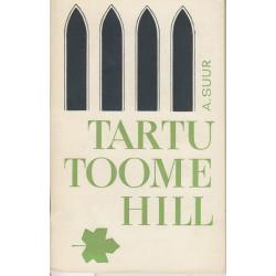 Tartu Toome Hill