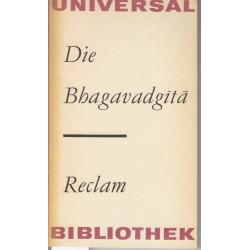 Die Bhagavadgita :...