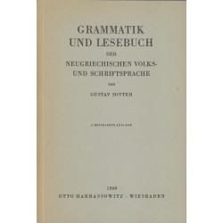 Grammatik und Lesebuch der...