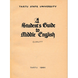 A student's guide to Middle...