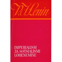 Imperialism ja sotsialismi...