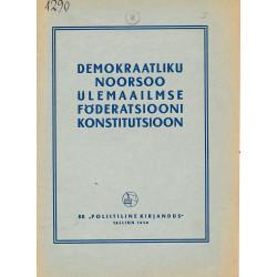 Demokraatliku Noorsoo...