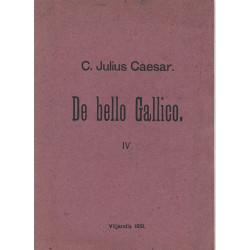 C. Iulii Caesaris...